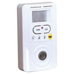 Yale Single Room Alarm