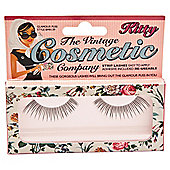 Vintage Cosmetics False Eyelashes Kitty