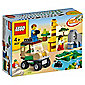 LEGO Creator Safari Building Set 4637