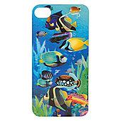 Tonic 3D Fish Case iPhone 4/4S Multi