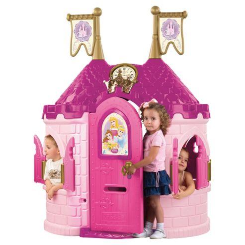 Feber Disney Princess Castle