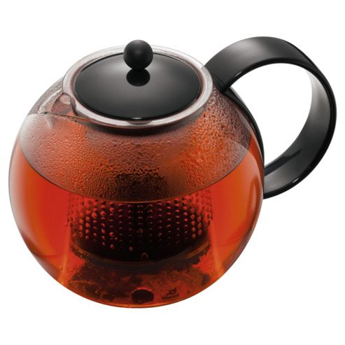 Buy bodum assam tea pot 1 litre from our teapots - Theiere bodum assam 1 litre ...