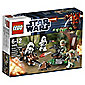 LEGO Star Wars Endor Rebel Trooper & Imperial Trooper Battle Pack 9489
