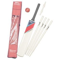 Slazenger Cricket Set
