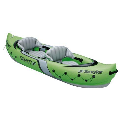 Sevylor Tahiti 2 Man Canoe