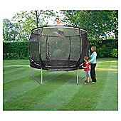 Plum Magnitude 8ft Trampoline & Enclosure