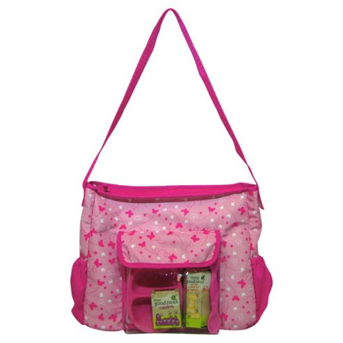 Emmi Butterfly Accessory Bag