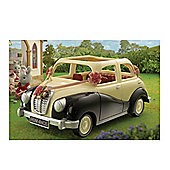 Sylvanian Families Wedding Car