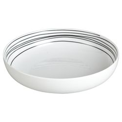Tesco Atlanta Set of 4 Pasta Bowls.