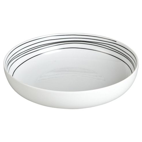 Tesco Atlanta Set of 4 Pasta Bowls