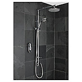 Creda Digimix Digital Mixer Shower