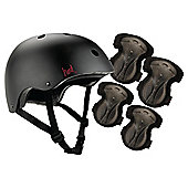 Hood Helmet and Pad Set