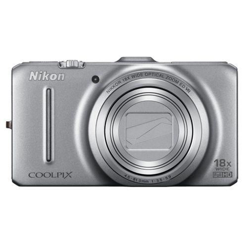 Nikon S9300 Digital Camera 3