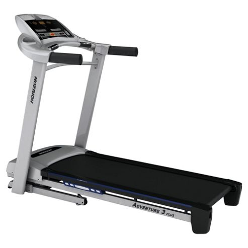 Horizon Adventure 3 Plus Treadmill