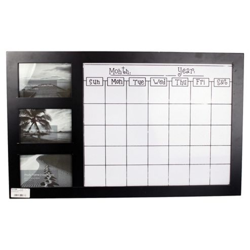 Sil Triple Photo And WhiteBoard
