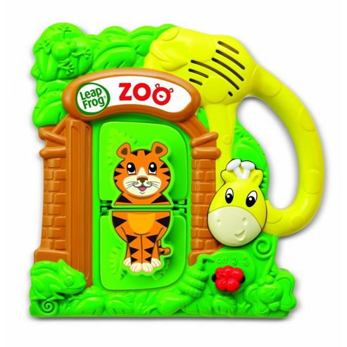 LeapFrog Magnetic Zoo