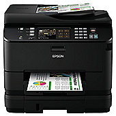 Epson WP-4545DTWF AIO Wireless (Print, Copy, Scan & Fax) Inkjet Printer