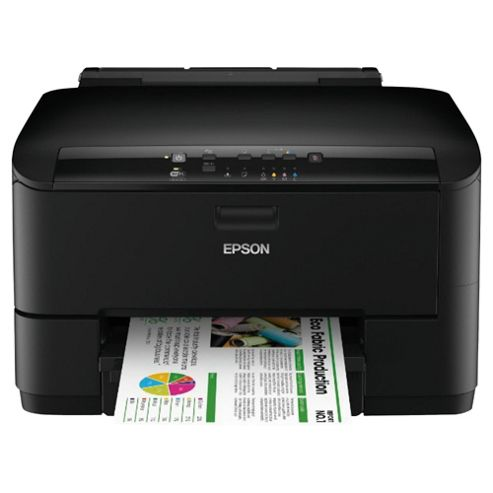 Epson WP-4025DW Wireless Inkjet Printer