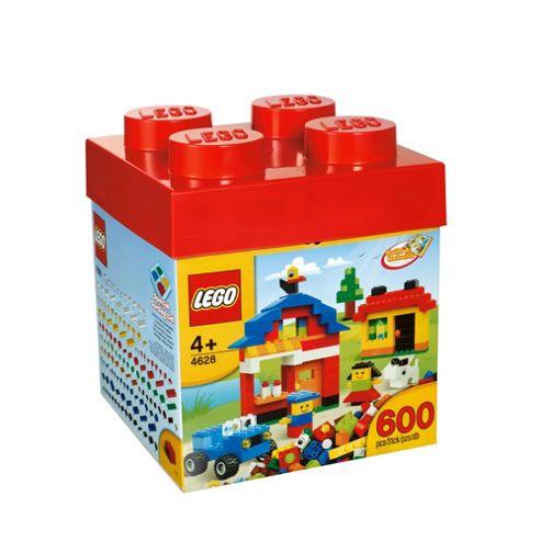 LEGO Bricks Fun with Bricks