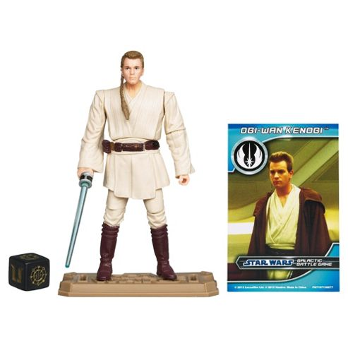 Star Wars Movie Legends Figure Obi Wan
