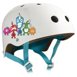Little Monsters Helmet