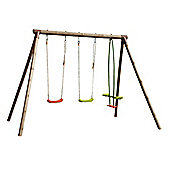 Pinede Swing Set