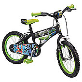 """Ben 10 Ultimate Alien 16"""" Kids' Bike"""
