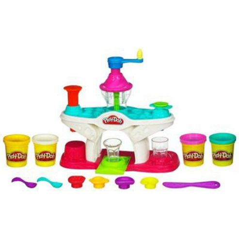 Play-Doh Sweet Shoppe Swirling Shake Shoppe