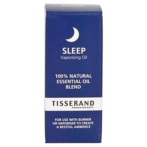 Tisserand Sleep Vaporising Oil
