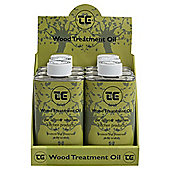 T&G Woodware Wood Treatment Oil