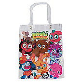 Moshi Monsters Clear Tote Bag