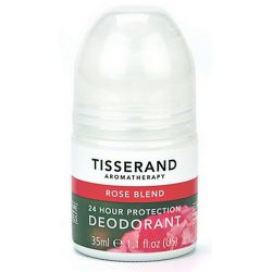 Wild Rose & Lemon Leaf Deodorant