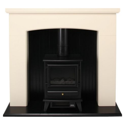 Electric Stove Fireplace Suite Stove Electric Suite