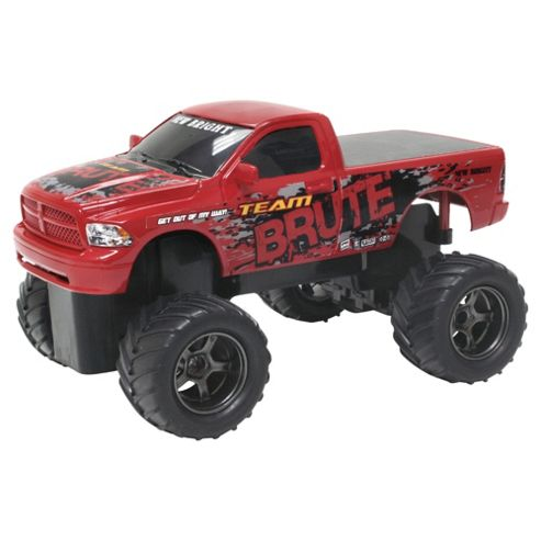 New Bright RC Toy Pick Up Truck