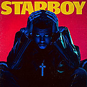 Starboy CD [Explicit]