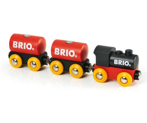Brio Classic Train Pack Wooden Toy