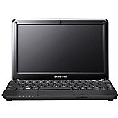 "Samsung NC110 DC Netbook (Intel Atom, 1GB, 320GB, 10.1"" Display) Black"