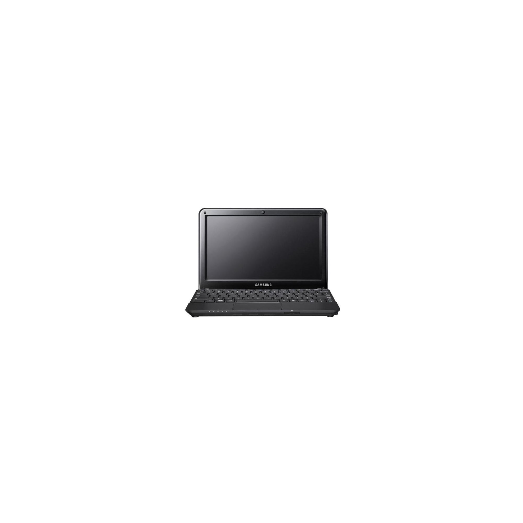 Samsung NC110 DC Netbook (Intel Atom, 1GB, 320GB, 10.1'' Display) Black at Tesco Direct