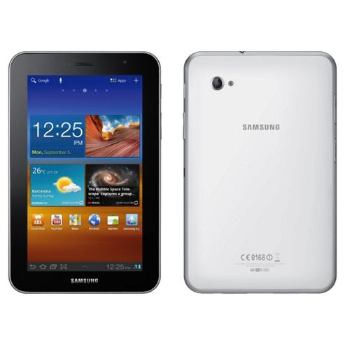 Samsung Galaxy 16GB WIFI 7