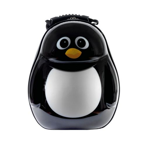 The Cuties and Pals Kids' Backpack, Peko Penguin