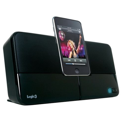 Logic 3 Istation RTV Speaker Dock