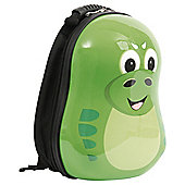 Picture Case The Cuties and Pals Kids' Backpack, P-Rex Dinosaur