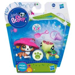 Littlest Pet Shop Favourite Pets