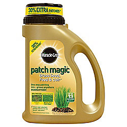 Miracle Gro Patch Magic 1kg