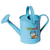 Kids Character Watering Can - Blue