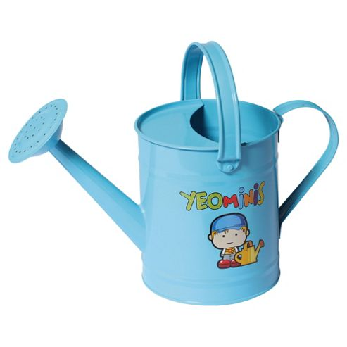 Yeominis Kids Character Watering Can, Blue