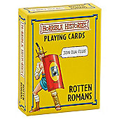 Cheatwell Horrible Histories Card Game Rotten Romans