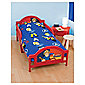 Fireman Sam Rescue Toddler Bed In A Bag