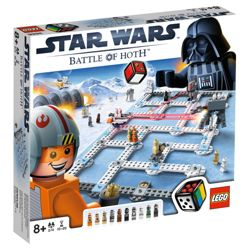 LEGO Games Star Wars The Battle of Hoth 3866