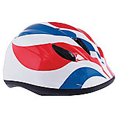 London 2012 Olympics Team GB Safety Helmet